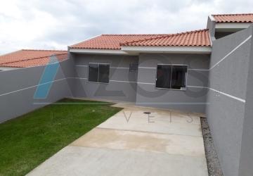 Arruda, Casa com 3 quartos à venda, 52 m2