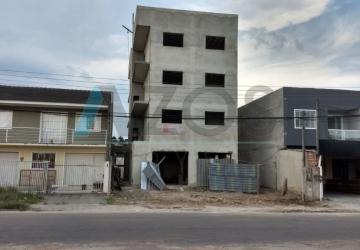 Guaraituba, Apartamento com 2 quartos à venda, 51 m2