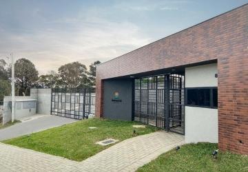 Vila São Lucas, Terreno em condomínio fechado à venda, 200 m2
