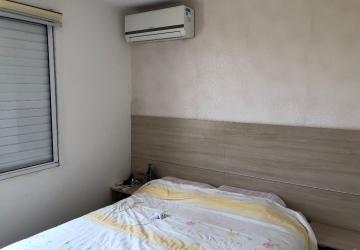 Jardim Jockey Club, Apartamento com 2 quartos à venda, 40 m2