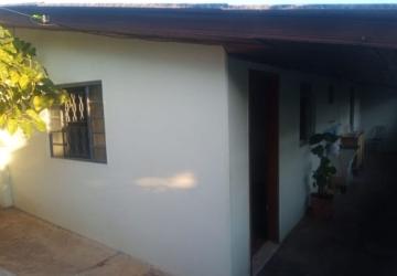 São Braz, Casa com 1 quarto para alugar, 48 m2