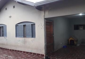 Jardim Sérgio Antônio, Casa com 3 quartos à venda, 160 m2