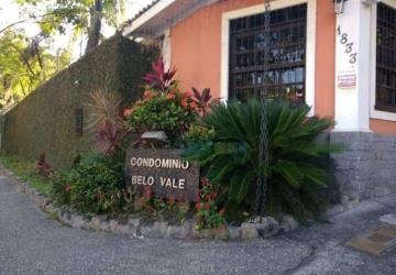 Badu, Terreno em condomínio fechado à venda