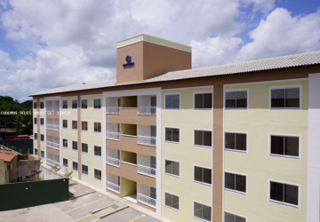 Vila Machado, Apartamento com 2 quartos à venda, 50 m2