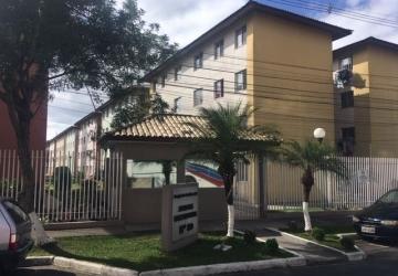 Apartamento de 3 qtos ao lado do terminal do Fazendinha