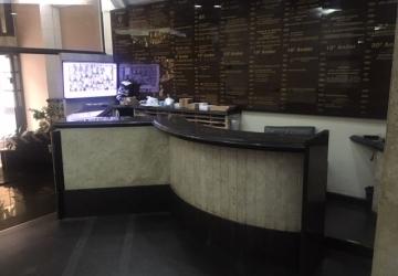 Centro, Sala comercial com 1 sala à venda, 27 m2