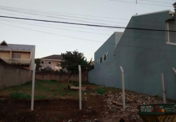 Jardim Rio Verde, Terreno à venda, 420 m2