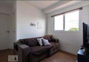Guaíra, Apartamento com 1 quarto à venda, 30 m2