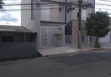 Vila Bartira, Casa em condomínio fechado com 2 quartos à venda, 35 m2