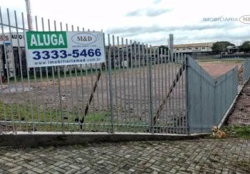 Boqueirão, Terreno comercial para alugar, 2892 m2