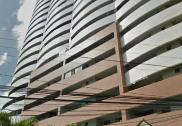 Aldeota, Apartamento com 3 quartos à venda, 87 m2