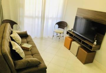 Ingleses, Apartamento com 1 quarto para alugar, 41 m2
