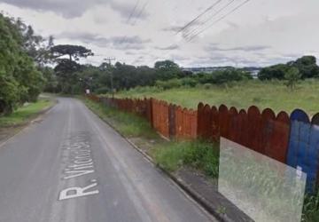Área à venda, 16841 m² por R$ 9.430.960 - Barigui - Araucária/PR
