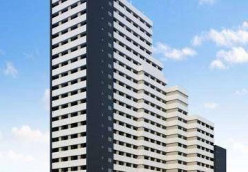 Centro, Cobertura com 2 quartos à venda, 123,78 m2