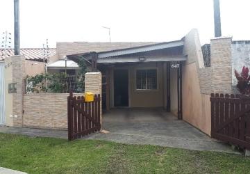 Balneário Flamingo, Casa com 2 quartos à venda, 70 m2