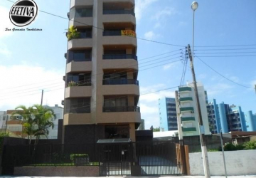 Caiobá, Cobertura com 4 quartos à venda, 245 m2