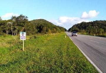Guaraguaçu, Terreno à venda