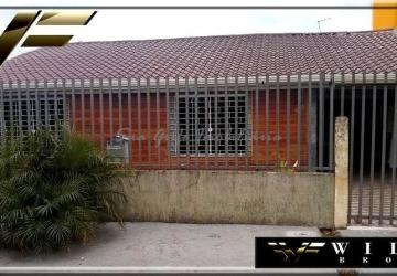 Atuba, Casa com 4 quartos à venda, 185 m2
