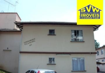 Bacacheri, Apartamento com 2 quartos para alugar, 56 m2