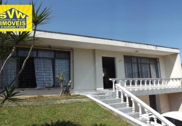 Bacacheri, Casa com 3 quartos à venda, 180 m2