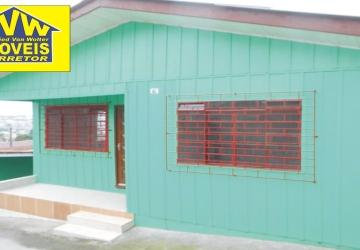 Atuba, Casa com 3 quartos para alugar, 155 m2