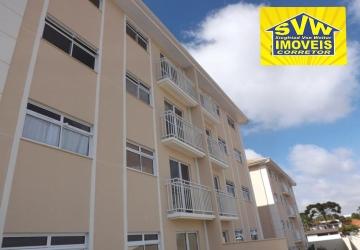 Bacacheri, Apartamento com 3 quartos para alugar, 76 m2