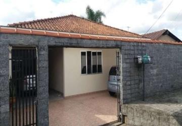 Atuba, Casa com 3 quartos à venda