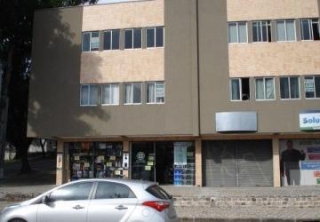 Bacacheri, Kitnet / Stúdio com 1 quarto para alugar, 23 m2