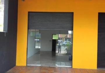 Bairro Alto, Ponto comercial com 1 sala para alugar, 32 m2