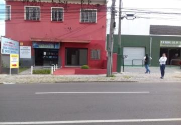 Bacacheri, Ponto comercial com 1 sala para alugar, 55 m2