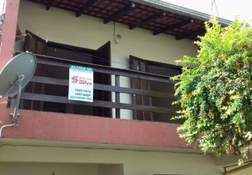 Centro, Casa com 3 quartos para alugar, 86 m2