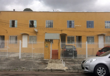 Xaxim, Apartamento com 2 quartos para alugar, 53 m2