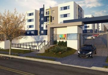 Jardim Ipanema, Apartamento com 2 quartos à venda, 40,58 m2
