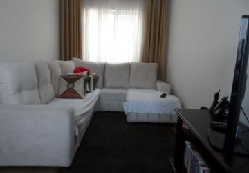 Xaxim, Casa em condomínio fechado com 3 quartos à venda, 90 m2