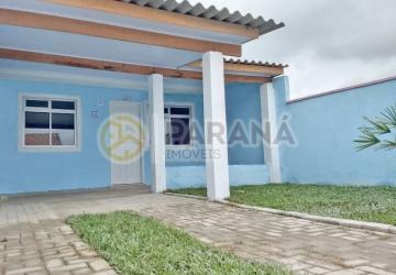 Casa para Locação, Fazenda Rio Grande / PR, bairro Santa Terezinha