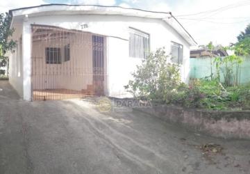 Casa para Locação, Fazenda Rio Grande / PR, bairro Iguaçu