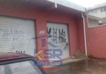 Palmital, Barracão / Galpão / Depósito à venda