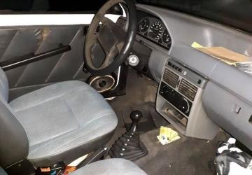 FIAT FIORINO 1.5 IE FURGÃO 8V 2P, São Paulo - SP, 2001, BRANCO, Gasolina, Mecânico