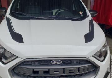 FORD ECOSPORT 2.0 4WD 16V 4P, Jaguaquara - BA, 2019, BRANCO, Flex, Mecânico