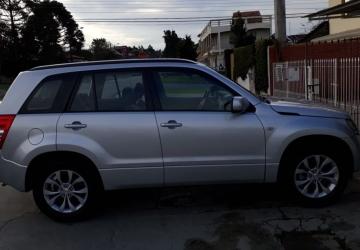 SUZUKI GRAND VITARA 2.0 4X2 16V 4P, Curitiba - PR, 2013, PRATA, Gasolina, Automático