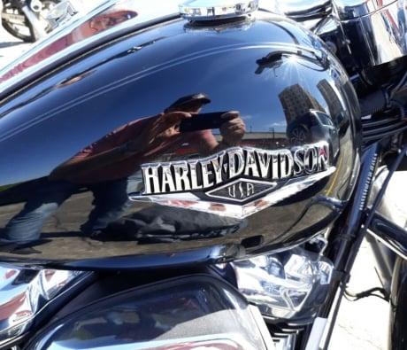 HARLEY-DAVIDSON ROAD KING CLASSIC - 2018 em São Paulo - SP