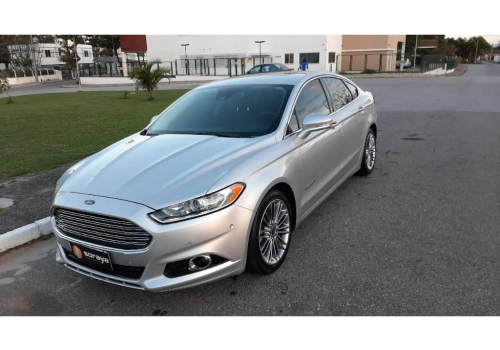 Ford Fusion A Venda Chaves Na Mao