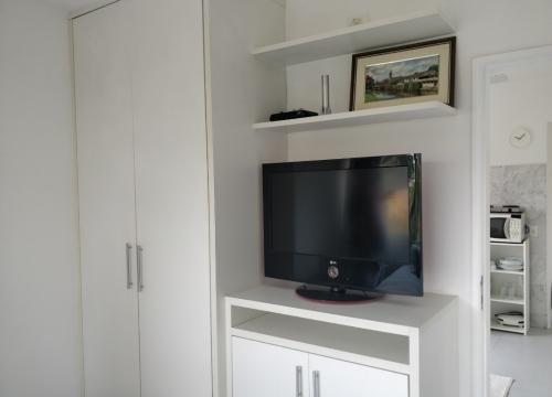 Flat com 1 quarto para alugar