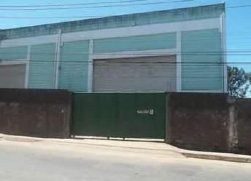 Barracão / Galpão / Depósito para alugar