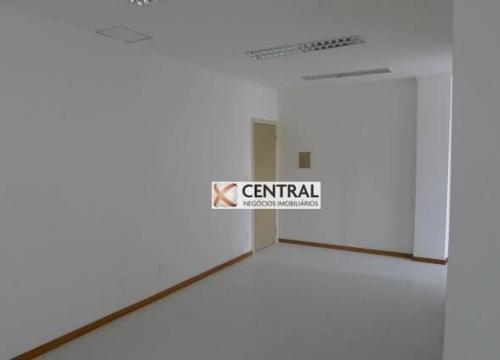 Sala comercial para alugar