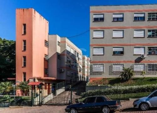 Apartamento com 1 quarto para alugar