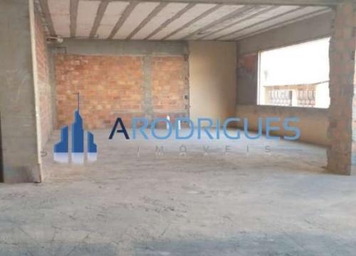 Barracão / Galpão / Depósito com 1 sala para alugar