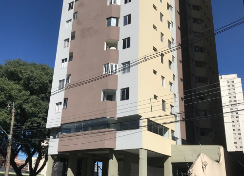 Apartamento com 3 quartos à venda