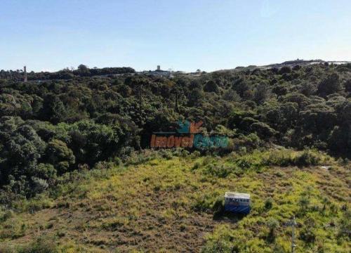 Terreno em condomínio fechado à venda
