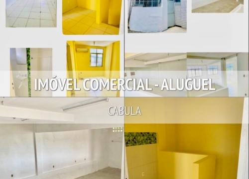Barracão / Galpão / Depósito com 6 salas para alugar